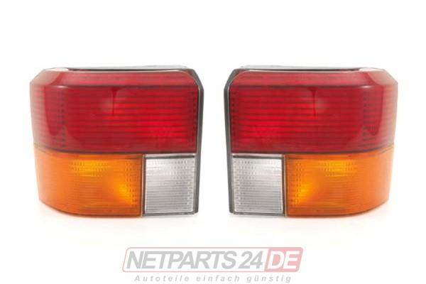 Heckleuchte Rücklicht Satz links & rechts VW Bus T4 ab 09/1990-04/2003