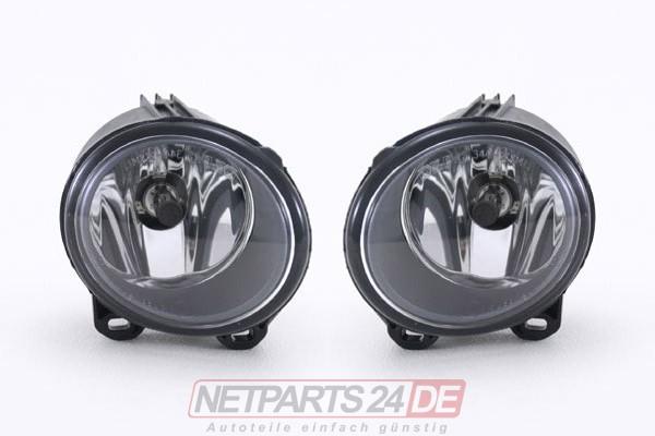 Nebelscheinwerfer Satz H11 links & rechts BMW E92/93 M3 06/2006- NEU