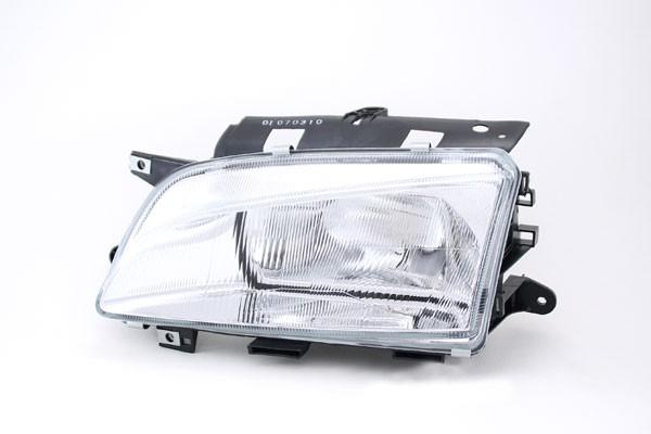 Peugeot Partner Scheinwerfer H4, 96-02, links