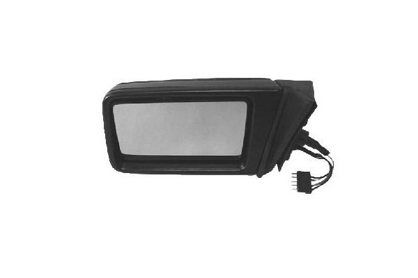 Außenspiegel Links Fahrerseite Schwarz