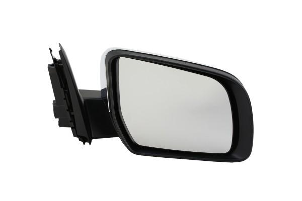 Außenspiegel Rechts Beifahrerseite Chrom