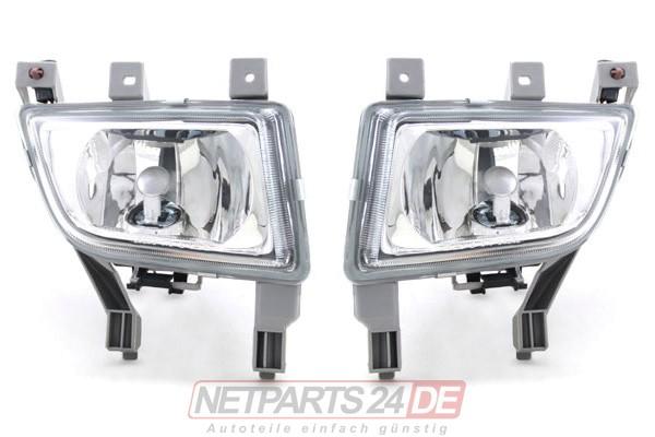 Nebelscheinwerfer Satz H3 links & rechts Mazda 323 BJ 10/2000-10/2003