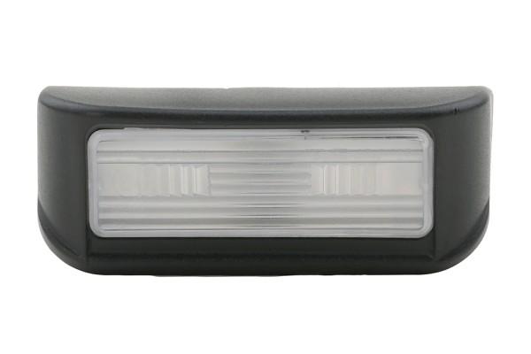kompatibel zu Citroen Jumpy (X) 01/07- 1x Kennzeichenleuchte links Fahrerseite oder rechts Beifahrer