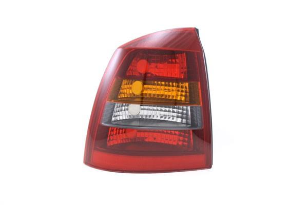 Rückleuchten Satz rauch/rot Opel Astra G ab 98-05