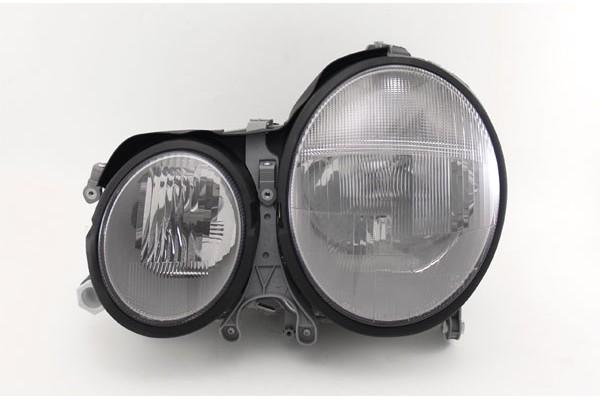 Scheinwerfer H7/H7 Links Fahrerseite
