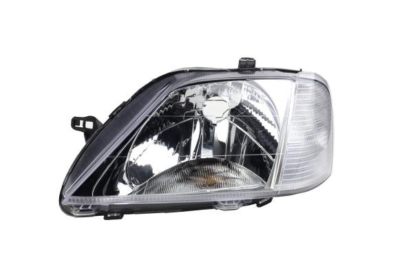 Dacia Logan Scheinwerfer (H4) links ab 09/04