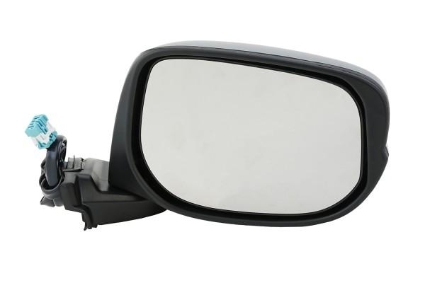 Außenspiegel Rechts Beifahrerseite Lackierbar