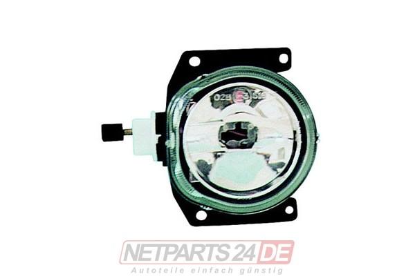 1x Nebelscheinwerfer FF-H1, links Fahrerseite oder rechts Beifahrerseite, kompatibel zu Alfa Romeo 1