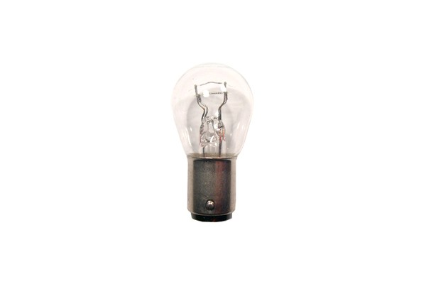 10X Glühlampe 12V 21/4W Sockel Baz15d