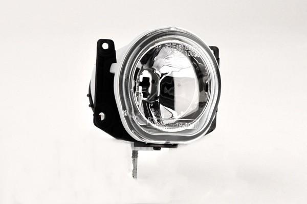 Nebelscheinwerfer H1 links o. rechts B. kompatibel zu Fiat Fiorino (225) 02/08-