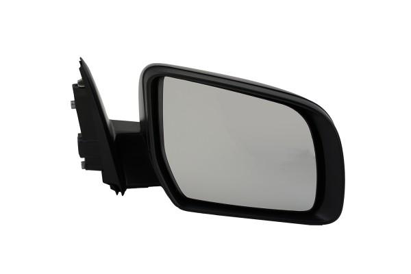 Außenspiegel Rechts Beifahrerseite Schwarz