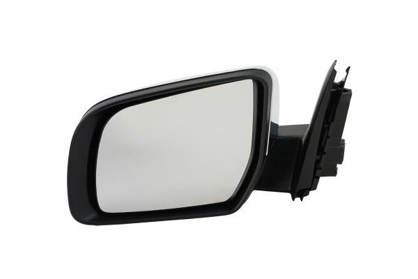 Außenspiegel Links Fahrerseite Chrom